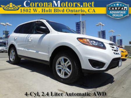 2011 Hyundai Santa Fe GLS for Sale  - SantaFe  - Corona Motors
