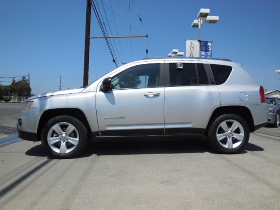 ... Thumbnail 2013 Jeep Compass   Corona Motors ...