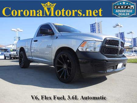 2014 Ram 1500 Tradesman for Sale  - 9144C  - Corona Motors