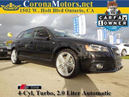2010 Audi A3 2.0T Premium Plus for Sale  - 11584  - Corona Motors