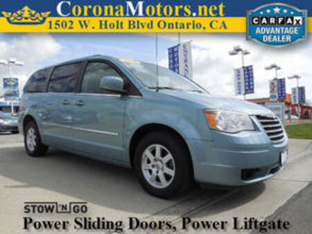 2010 Chrysler Town & Country Touring for Sale  - 11244  - Corona Motors