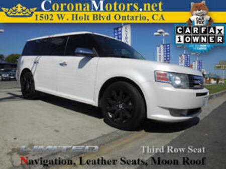 2009 Ford Flex Limited for Sale  - 11430  - Corona Motors