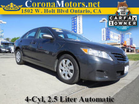 2010 Toyota Camry LE for Sale  - 11213  - Corona Motors