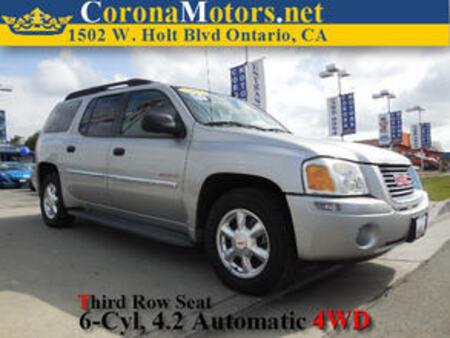 2006 GMC Envoy XL SLE for Sale  - 11276  - Corona Motors