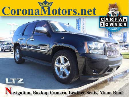 2014 Chevrolet Tahoe LTZ for Sale  - 9094C  - Corona Motors