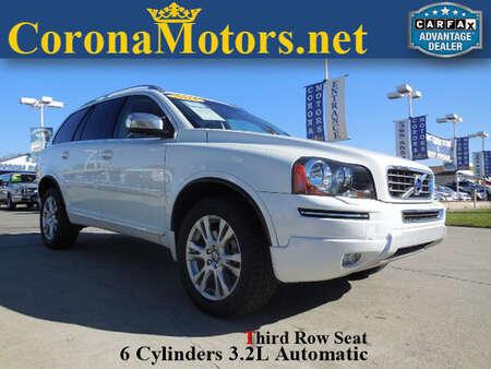 2013 Volvo XC90 Premier Plus for Sale  - 9252C  - Corona Motors