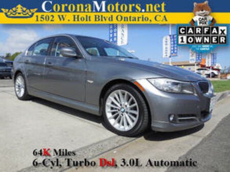 2010 BMW 3 Series 335d for Sale  - 11451  - Corona Motors