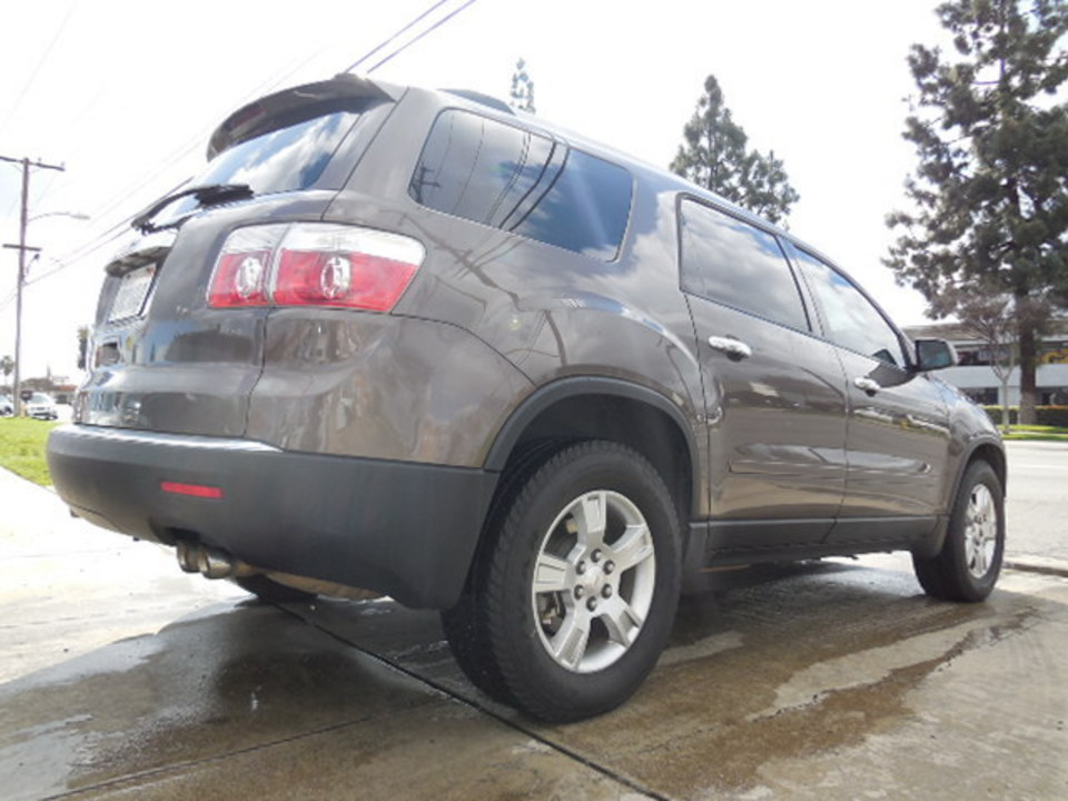 2011 GMC Acadia  - Corona Motors