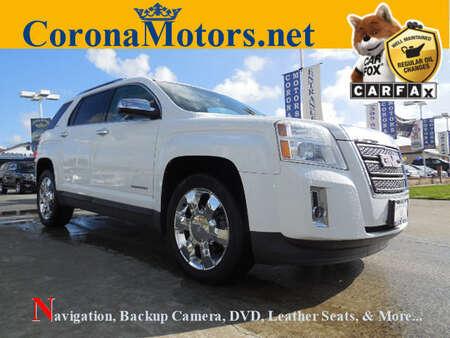 2012 GMC TERRAIN SLT-2 for Sale  - 12000  - Corona Motors