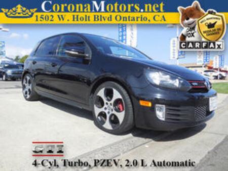 2011 Volkswagen GTI PZEV for Sale  - 11453  - Corona Motors