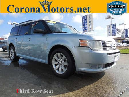 2009 Ford Flex SE for Sale  - 11997  - Corona Motors