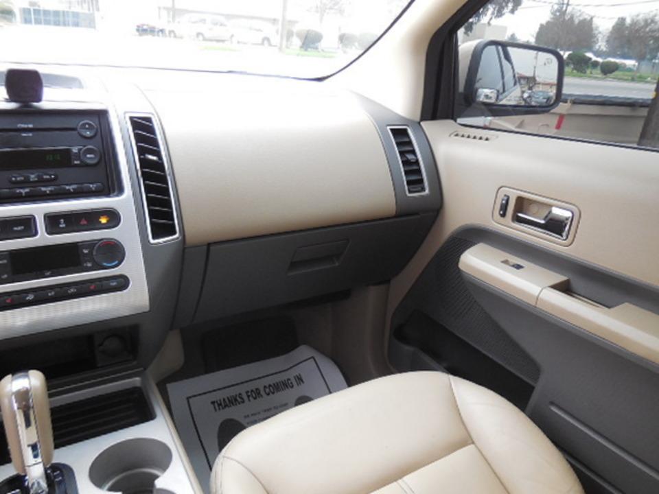2007 Ford Edge  - Corona Motors