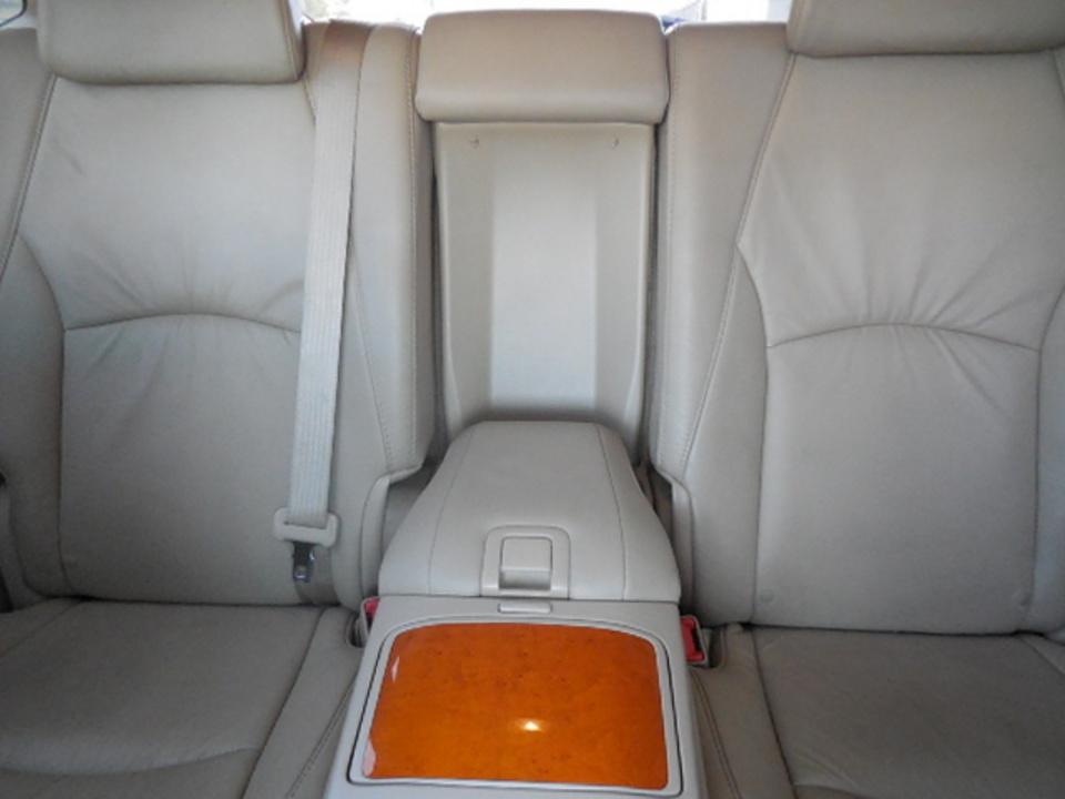 2009 Lexus RX 350  - Corona Motors