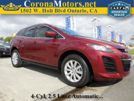 2011 Mazda CX-7 i SV for Sale  - 11472  - Corona Motors
