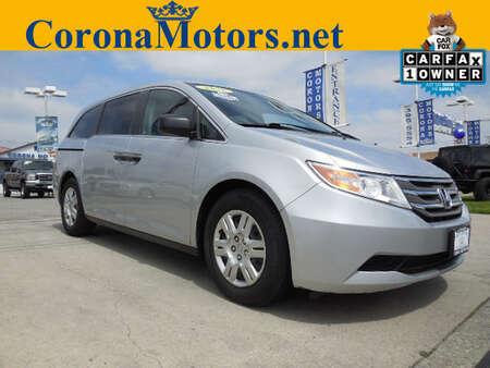 2012 Honda Odyssey LX for Sale  - 12014  - Corona Motors