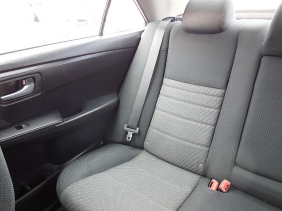 2015 Toyota Camry  - Corona Motors