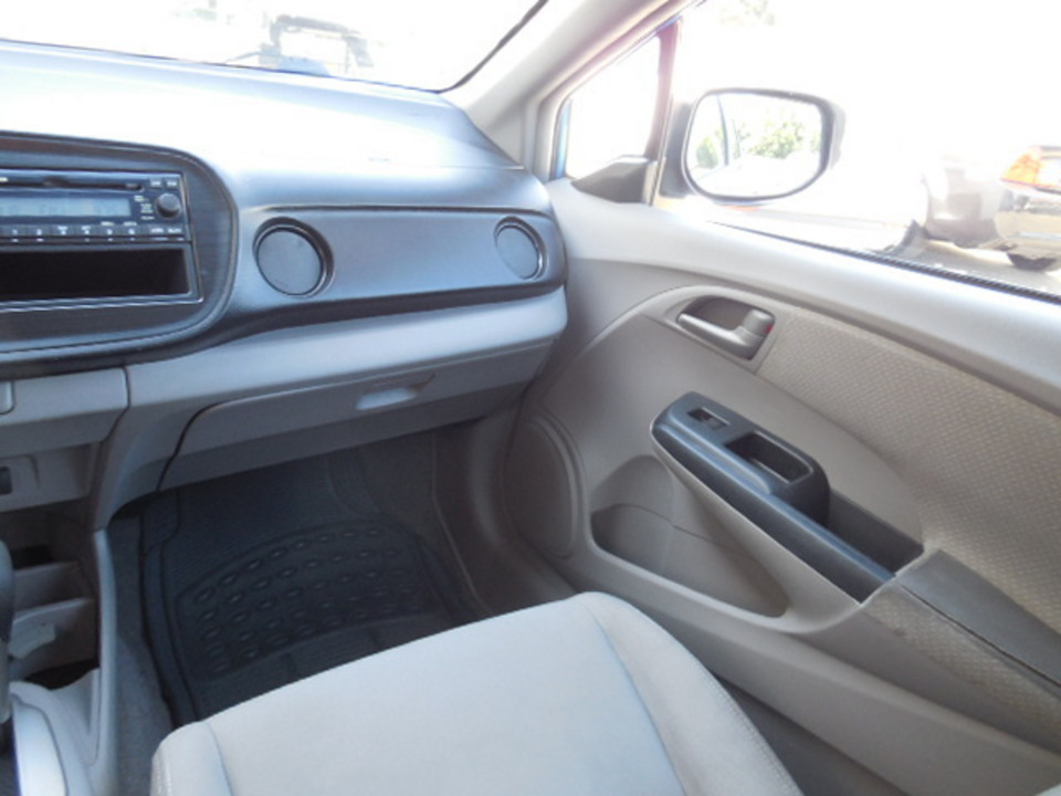 2011 Honda Insight  - Corona Motors