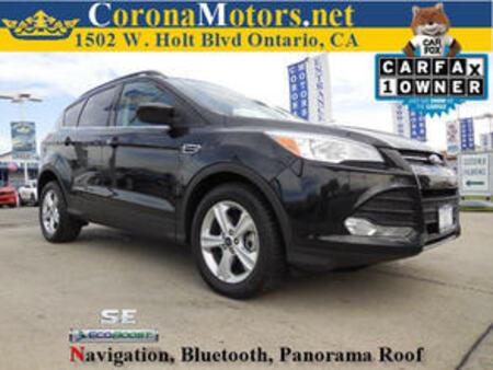 2013 Ford Escape SE for Sale  - 11528  - Corona Motors