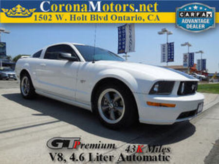2006 Ford Mustang GT Premium for Sale  - 11361  - Corona Motors