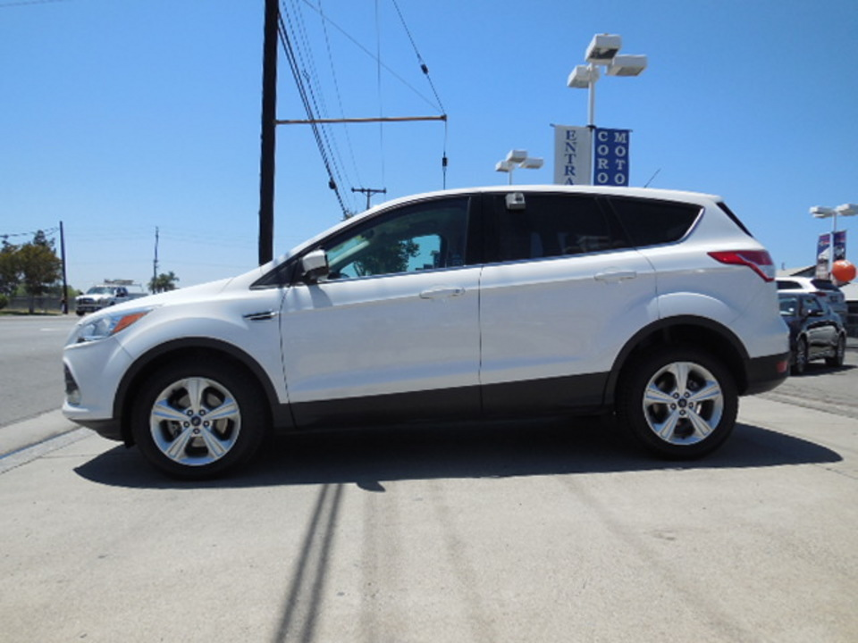 2014 Ford Escape  - Corona Motors