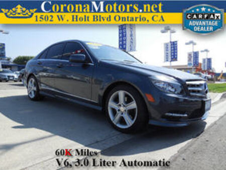 2011 Mercedes-Benz C-Class C300 Sport for Sale  - 11360  - Corona Motors