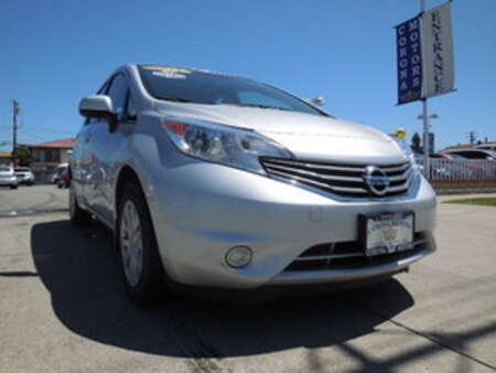 2014 Nissan Versa Note SV for Sale  - 11537R  - Corona Motors