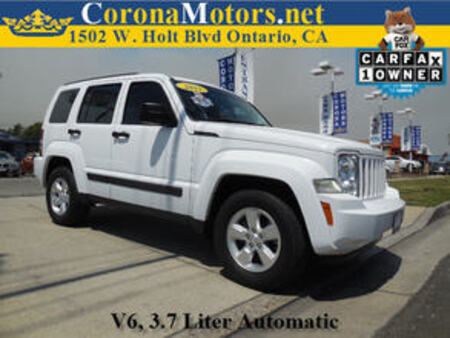 2011 Jeep Liberty Sport for Sale  - 11346  - Corona Motors