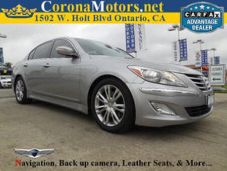 2012 Hyundai GENESIS 3.8L for Sale  - 11570  - Corona Motors