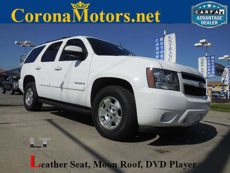 2007 Chevrolet Tahoe LT for Sale  - 12048  - Corona Motors