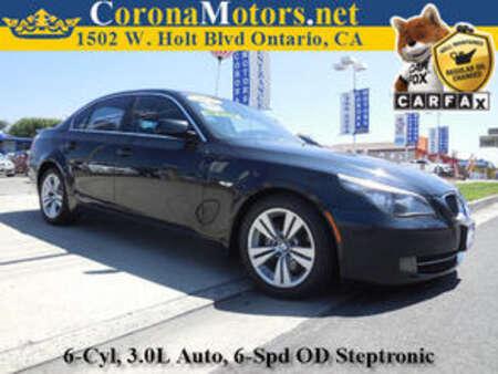 2009 BMW 5 Series 528i for Sale  - 11372  - Corona Motors