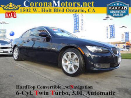 2008 BMW 3 Series 335i for Sale  - 11529  - Corona Motors