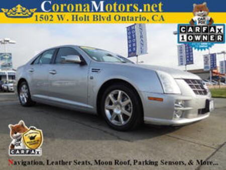 2008 Cadillac STS RWD w/1SE for Sale  - 11554  - Corona Motors