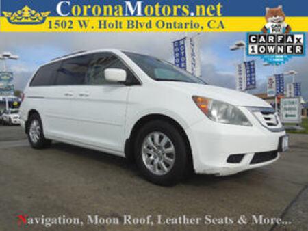 2008 Honda Odyssey EX-L for Sale  - 11562  - Corona Motors