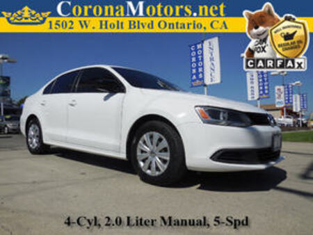 2011 Volkswagen Jetta Sedan S for Sale  - 11381  - Corona Motors