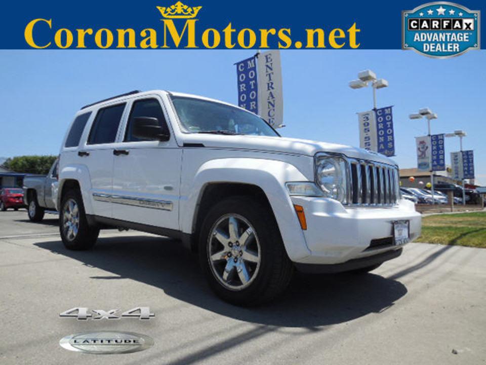 Thumbnail 2012 Jeep Liberty   Corona Motors ...