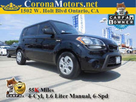 2013 Kia Soul Base for Sale  - 11756  - Corona Motors
