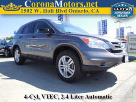 2011 Honda CR-V EX for Sale  - 11411  - Corona Motors