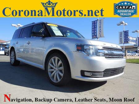 2014 Ford Flex SEL for Sale  - 9156C  - Corona Motors