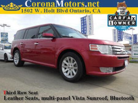 2012 Ford Flex SEL for Sale  - 11654  - Corona Motors