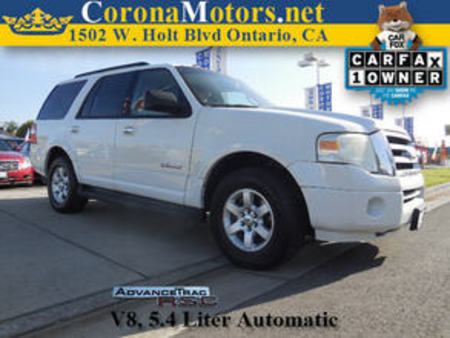 2008 Ford Expedition XLT for Sale  - 11455  - Corona Motors
