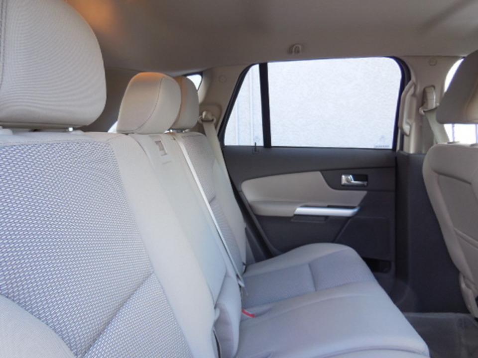 2011 Ford Edge  - Corona Motors