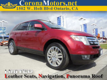 2008 Ford Edge Limited for Sale  - 11250  - Corona Motors