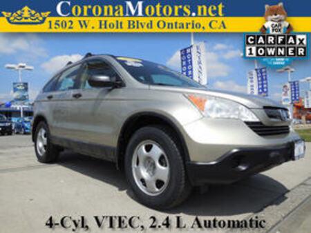 2008 Honda CR-V LX for Sale  - 11273  - Corona Motors