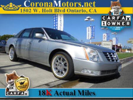 2008 Cadillac DTS w/1SA for Sale  - 11401  - Corona Motors