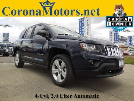 2014 Jeep Compass Sport for Sale  - 11911  - Corona Motors