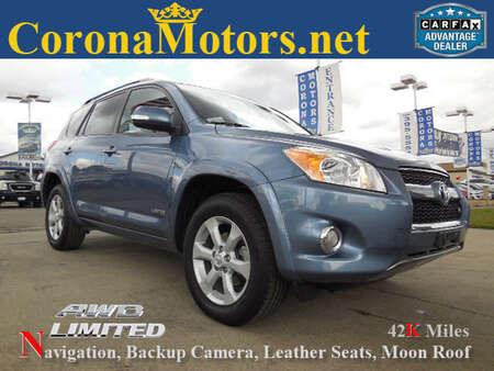 2011 Toyota Rav4 Ltd for Sale  - 11946  - Corona Motors