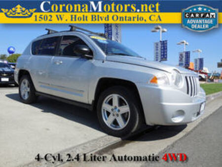2010 Jeep Compass Sport for Sale  - 11471  - Corona Motors