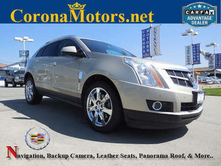 2011 Cadillac SRX Performance Collection for Sale  - 12009  - Corona Motors