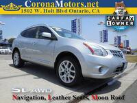 2011 Nissan Rogue SV A