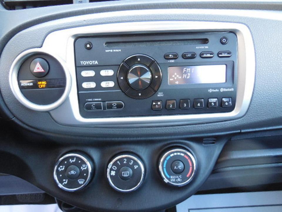 2014 Toyota Yaris  - Corona Motors